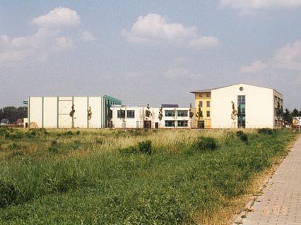 Grundschule Zeestow